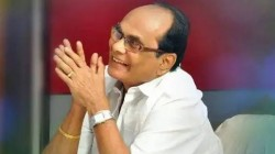 Famous Playback Singer G Anand Passed Away Due To Corona