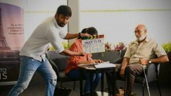 Actor Nani S Sister To Become A Director Soon