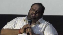 Producer Ravindar Chandrasekhar Puts Many Pleas To Cm Mk Stalin