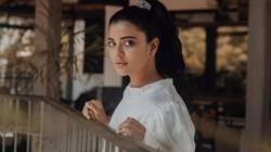 Aishwarya Rajesh Instagram Video Without Makeup