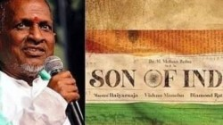 Ilayaraja S New Song For Son Of India Is Making All The Waves On Social Media