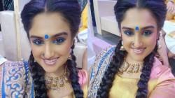 Actress Vanitha Shares New Photo On Social Media