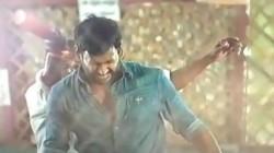 Vishal 31 Movie Fight Scence Goes Viral On Social Media