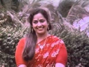நெஞ்சம் மறப்பதில்லை- 19: புன்னகை அரசி கே.ஆர். விஜயா