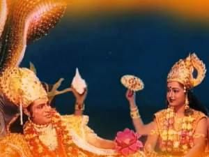 வானவில் டிவியில் ஓம் நமோ நாராயணா