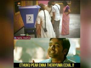 இப்படி ஒரு டுவிஸ்ட் வரும்னு பிக் பாஸே எதிர்பார்த்திருக்க மாட்டாரு!