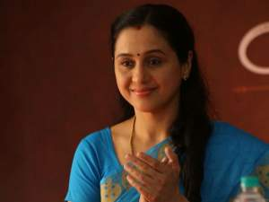 Exclusive : நடிப்புன்னு வந்த பிறகு சினிமாவில் இதெல்லாம் சகஜம்ங்க.. : தேவயானி