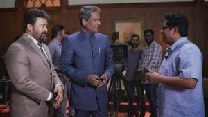 ஜீத்து ஜோசப்பின் ராம்… விறுவிறுப்பான ஷூட்டிங் ஸ்பாட் பிக்ஸ் !
