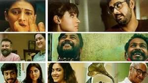 Putham Puthu Kaalai Review: காதல் முத்திரையில் இருந்து மாறிய கவுதம் மேனன்!