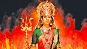 Mookuthi Amman review: சாமி Vs சாமி 'யார்'.. நயன்தாராவின் அம்மன் அவதாரம் அடடா!