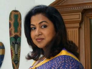 வாணி ராணி சீரியல் முடிந்தபோது நிம்மதியாக இருந்தது: ராதிகா சரத்குமார்