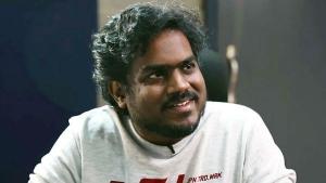 நல்லா கேட்டுக்கோங்க.. அதுக்கெல்லாம் நான் பொறுப்பாக முடியாது.. யுவன் சங்கர் ராஜா விளக்கம்!