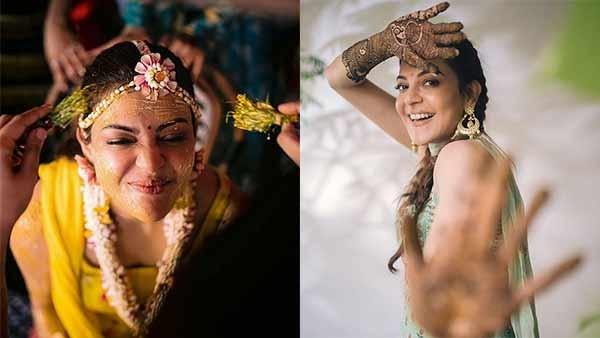 50 பேருக்கு மட்டுமே அழைப்பு.. நடிகை காஜல் அகர்வாலுக்கு இன்று திருமணம்.. ஏற்பாடுகள் தீவிரம்!